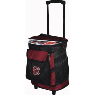 Logo Chair South Carolina Gamecocks Rolling Cooler (208 57)
