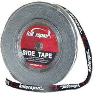 Killerspin Table Tennis Side Tape for Rackets   20 Pack (601 51)