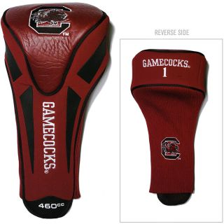 Team Golf University of South Carolina Gamecocks Single Apex Head Cover
