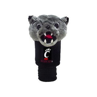 Team Golf University of Cincinnati Bearcats Mascot Head Cover (637556240132)
