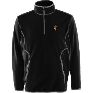 Antigua Mens Arizona State Sun Devils Ice Pullover   Size Large, Arizona St
