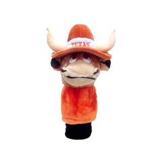 Team Golf University of Texas Longhorns Mascot Head Cover (637556233134)