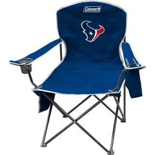 Coleman Houston Texans XL Cooler Quad Chair (02771093111)