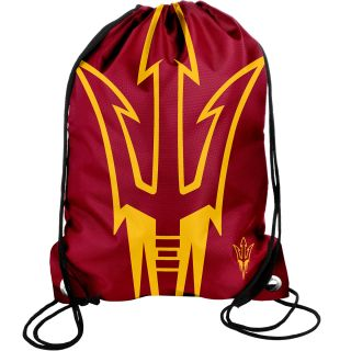 FOREVER COLLECTIBLES Arizona State Sun Devils 2013 Drawstring Backpack