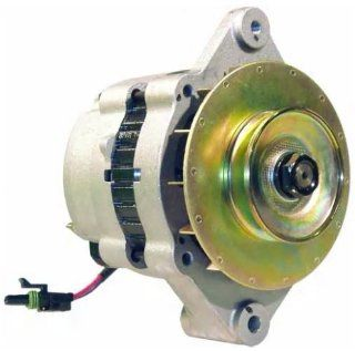 New Alternator for Bobcat & Case Skid Steer Loader 440B 443B 542B 543 553 641 642B 643 741 742 743 751C 753 763 773 7753 843B 843HC 853 853C 853H 853HC 863 863C 863F 863HF 873 873C 873G 943 953C 963 963G 974 880 Compact Excavator Wood Loader Trencher
