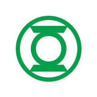 (2x) Green Lantern Corps   Sticker   Decal   Die Cut Automotive