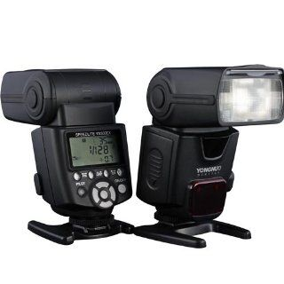 Yongnuo Wireless HSS TTL flash speedlite YN500ex for Canon up to 1/8000 mini YN568ex  On Camera Shoe Mount Flashes  Camera & Photo