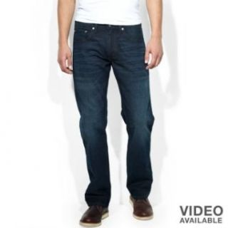 Levi's Men's Big Tall 559 Relaxed Straight Fit Jean at  Men�s Clothing store