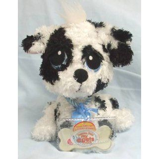 Rescue Pets My ePets Dalmatian Dog Toys & Games