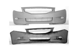 Pre Painted Honda Accord (Coupe) Front Bumper Painted to Match Vehicle Automotive
