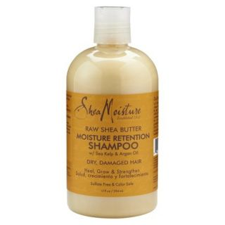 SheaMoisture Raw Shea Butter Moisture Retention Shampoo   13 fl oz