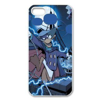 FashionFollower Design Animation Series Darkwing Duck Beautiful Phone Case Suitable for iphone5 IP5WN40306 Cell Phones & Accessories