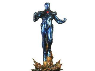 Iron Man Stealth Armor Statue Bowen Designs Toys & Games