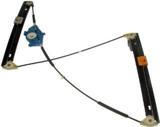 Dorman 749 638 Audi Front Passenger Side Power Window Regulator Automotive