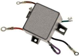 ACDelco U649 Voltage Regulator Automotive