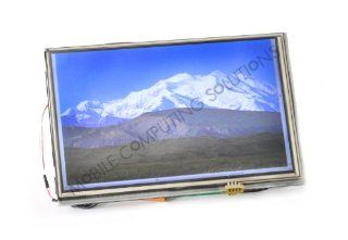 "Lilliput 669GL NP/C/T Open Frame SKD 7"" Touch Screen Monitor with HDMI, DVI, VGA, and RCA Inputs Computers & Accessories"