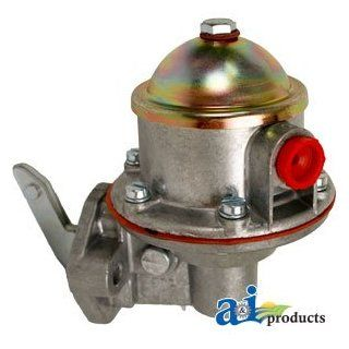 A & I Products Pump, Fuel Lift Transfer Replacement for John Deere Part Numbe