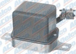 ACDelco E674 Voltage Regulator Automotive