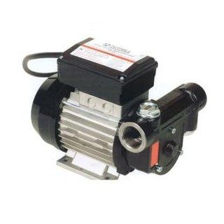 Tuthill FR1618 A/C Rotary Vane Pump Automotive