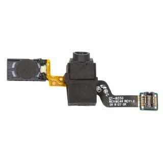 Samsung Focus Flash SGH i677 Ear Speaker & Headphone / Earphone Jack Flex Cable OEM Part CellFixRepairs Cell Phones & Accessories