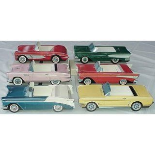 18 Assorted Cardboard Cars Party Planner Favor or Food Serving Tray
