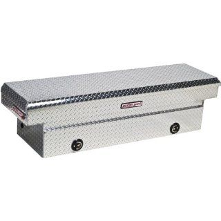 Weather Guard 127002 Aluminum Saddle Box Automotive