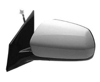 DRIVER SIDE DOOR MIRROR Fits Nissan Murano POWER WITH HEATED GLASS; WITH MEMORY Automotive