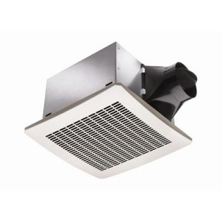 Delta Breez 80 CFM Energy Star Exhaust Bathroom Fan with Humidity