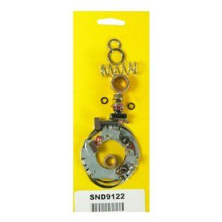 Starter For Rebuild Repair Kit Seadoo Gsx 782Cc 1996 01 /Gti 718 1996 05/Gts 1996 01 Automotive