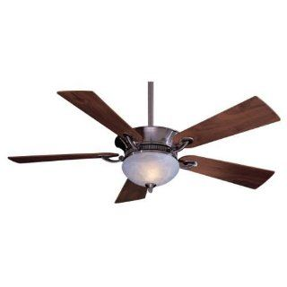 Minka Aire F701 PW Delano 52 in. Indoor Ceiling Fan   Pewter