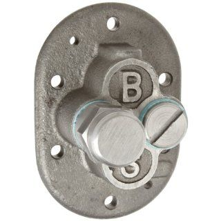 BSM Pump 213 2 703 Relief Valve Cap For 713 2 9 Industrial Rotary Vane Pumps