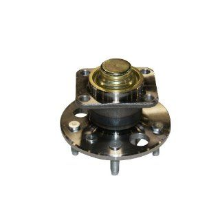 GMB 730 0293 Wheel Bearing Hub Assembly Automotive