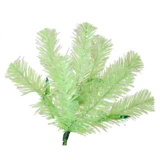 Vickerman 6 Green Chartreuse Artificial Christmas Tree with 350 Green