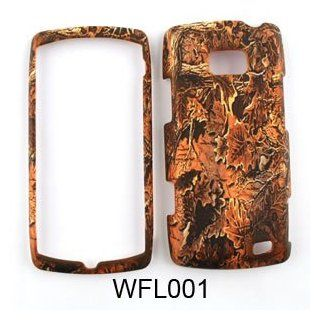 LG Ally vs740 Camo/Camouflage Hunter Series Hard Case/Cover/Faceplate/Snap On/Housing/Protector Cell Phones & Accessories