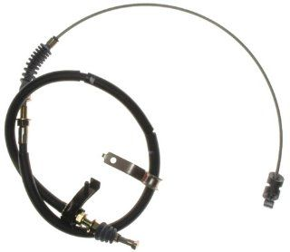 Raybestos BC94279 Professional Grade Parking Brake Cable Automotive