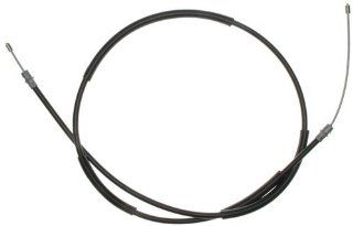 Raybestos BC94224 Professional Grade Parking Brake Cable Automotive