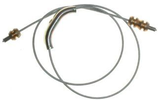 Raybestos BC94816 Professional Grade Parking Brake Cable Automotive