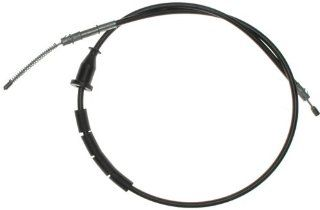 Raybestos BC95041 Professional Grade Parking Brake Cable Automotive