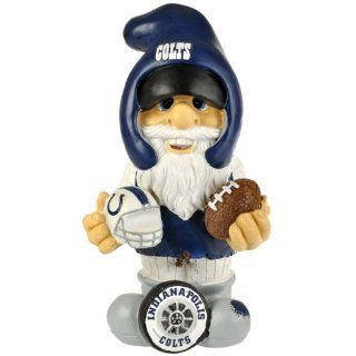 BSS   Indianapolis Colts NFL Garden Gnome 11 Thematic (Second Edition)""