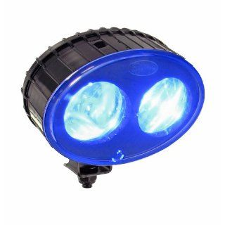 JW Speaker 770BLU Blue Safety Light, 12 48V LED, 9W Led Household Light Bulbs