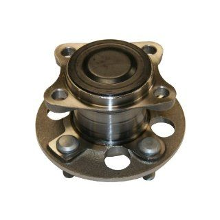 GMB 770 0006 Wheel Bearing Hub Assembly Automotive