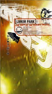 Frat Party at the Pankeke Festival [VHS] Linkin Park Movies & TV