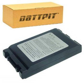 Battpit™ Laptop / Notebook Battery Replacement for Toshiba Portege M780 S7240 (4400 mAh) Computers & Accessories