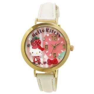 HELLO KITTY Women's Watch DecoWomen's Watch KTB05 Watches