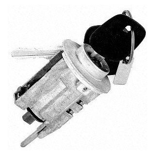 Standard Motor Products US257L Ignition Lock Cylinder Automotive