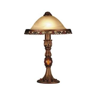 Dale Tiffany Parisian Table Lamp   Table Lamps
