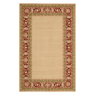 Nourison Country Heritage H801 Area Rug   Gold   Area Rugs