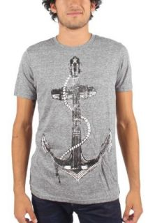 Hurley Men's Heavy Metal T Shirt at  Men�s Clothing store