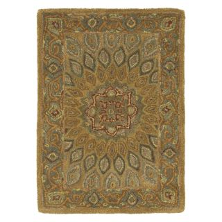 Safavieh Heritage HG914A Area Rug   Light Brown/Grey   Area Rugs