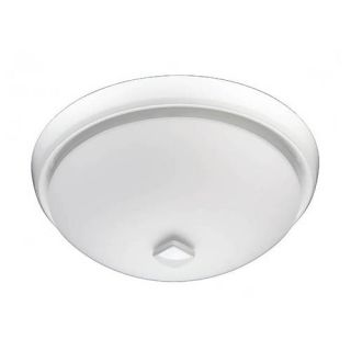 Broan Nutone 778WH Bathroom Ventilation Fan / Light   ENERGY STAR   Bathroom Lighting
